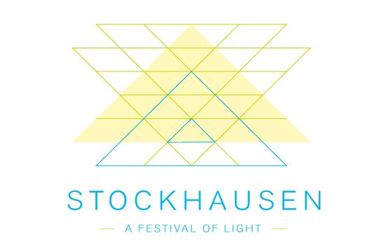 Stockhausen festival logo